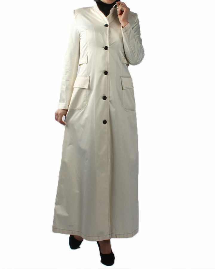 """Krem Pardesü 20329-B4 Sitemize """"Krem Pardesü 20329-B4"""" tesettür elbise eklenmiştir. https://www.yenitesetturmodelleri.com/yeni-tesettur-modelleri-krem-pardesu-20329-b4/"""