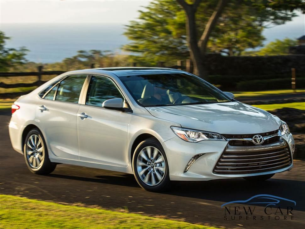 Toyota Camry Lease >> 2017 Toyota Camry Le Lease Special At 179 Month With 0 Down