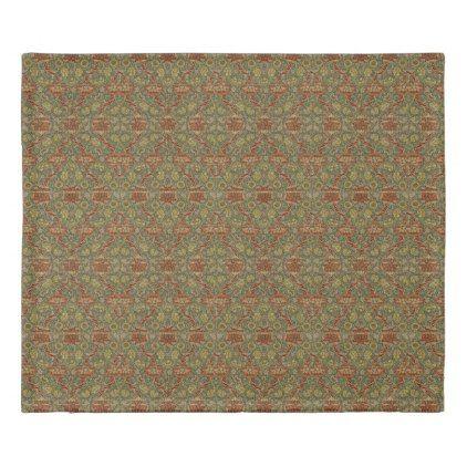 Wandle Design vintage william morris wandle duvet cover patterns pattern special