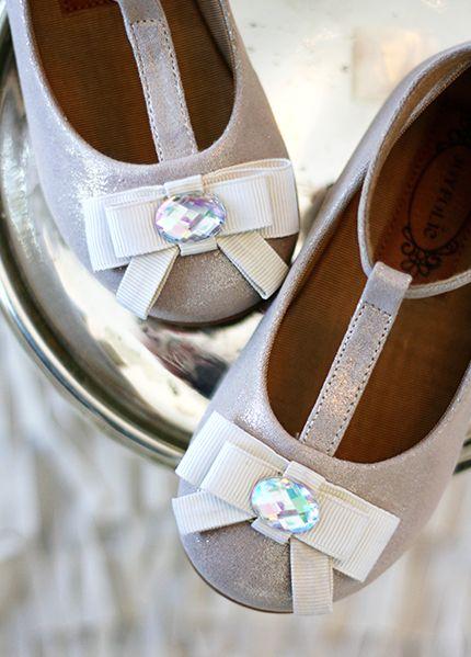 f031b0754f4 Evangeline silver Joyfolie shoes