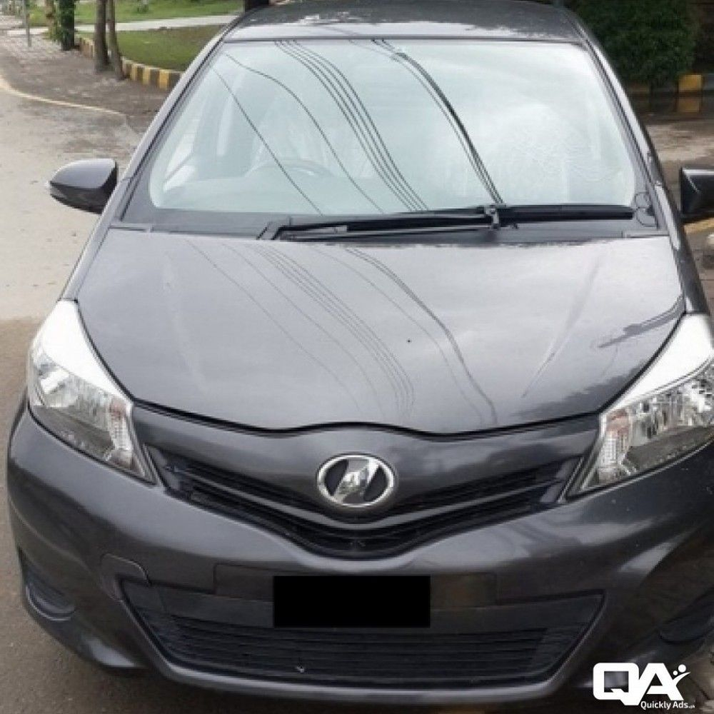 2011 Toyota Vitz for sale in IslamabadRawalpindi