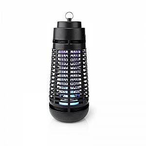 NEDIS Electric Mosquito Killer 4 watts LED Noir   – Products