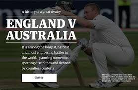 Image result for australia v england http://interactive.guim.co.uk/australia/2013/july/australia-vs-england-rivalry/