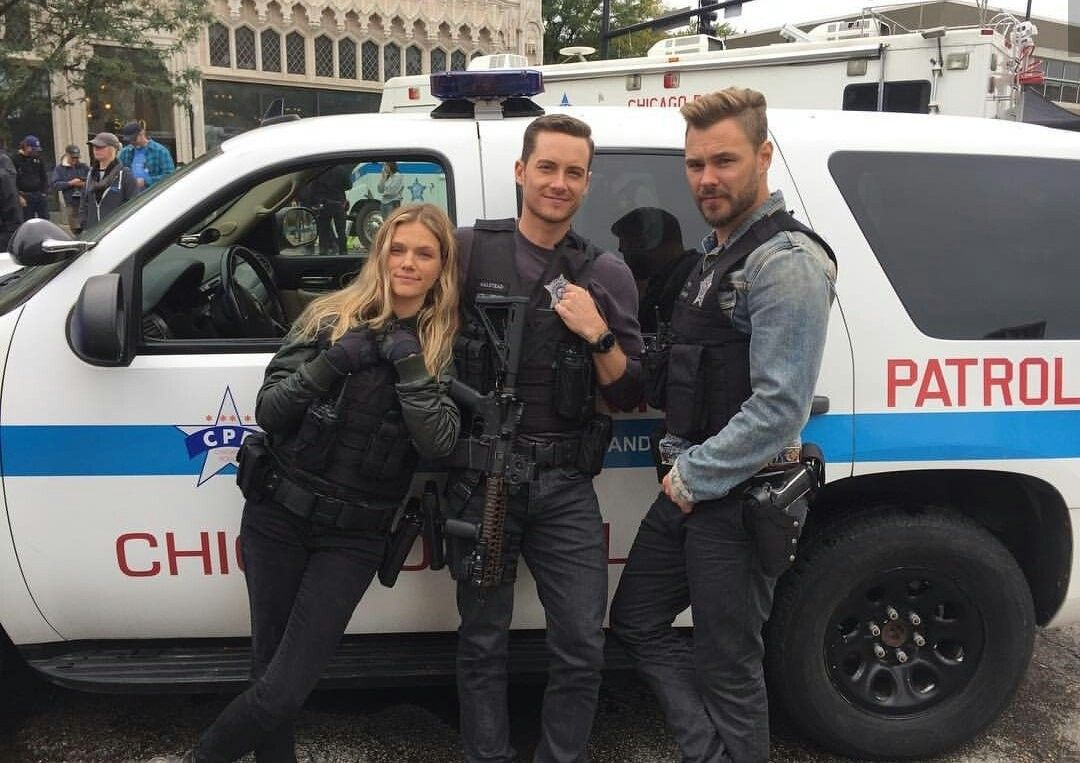 Park Art|My WordPress Blog_Is Chicago Pd Coming Back In 2020