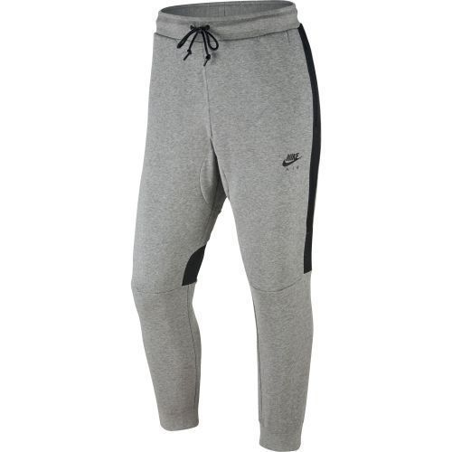 c2455ad821c091 NWT Nike Hybrid Fleece Jogger Tapered Sweatpants Gray Black 727365-063 XS  X-Smal  Nike  TracksuitsSweats