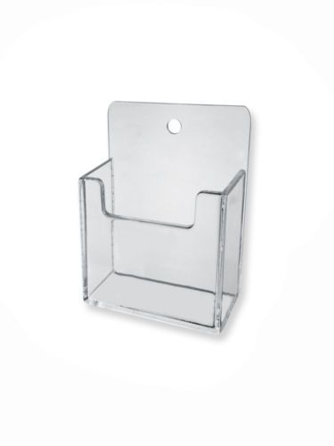 Clear plastic wall mount vertical business card holder display clear plastic wall mount vertical business card holder display hanging acrylic colourmoves Images