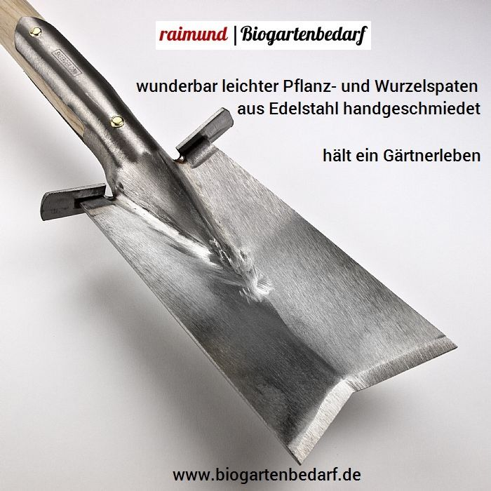 Sneeboer Pflanzspaten Mit Wurzelschneide Spaten Wurzel Gartenwerkzeug