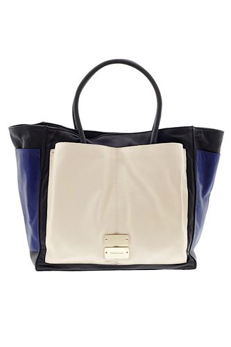 14 Cute Bags To Improve Your Commute #refinery29  http://www.refinery29.com/laptop-bags#slide8