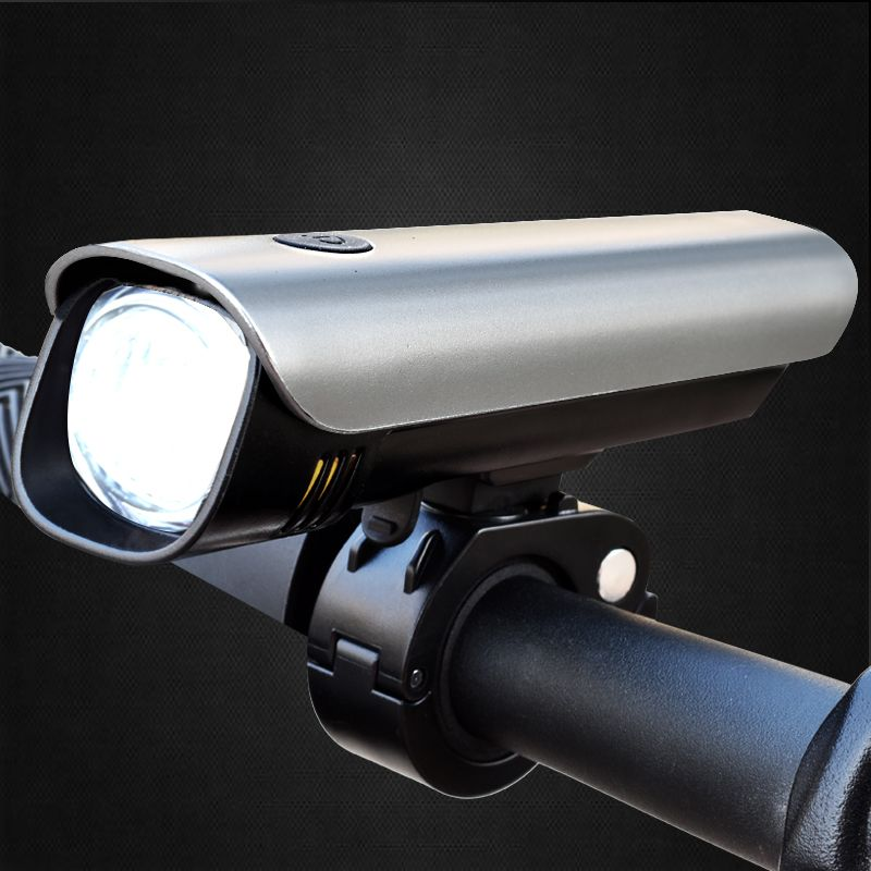 Click Image To Buy Rechargeable Front Bicycle Light Waterproof