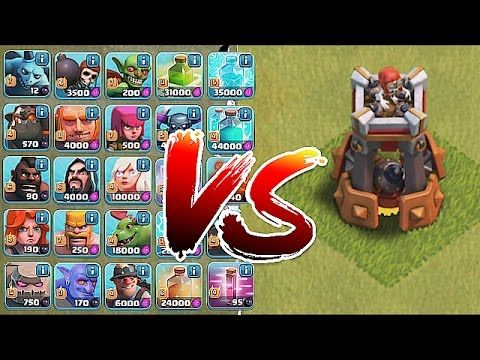 13333012d6af830287939237ace12bc5 - How To Get All Troops In Clash Of Clans