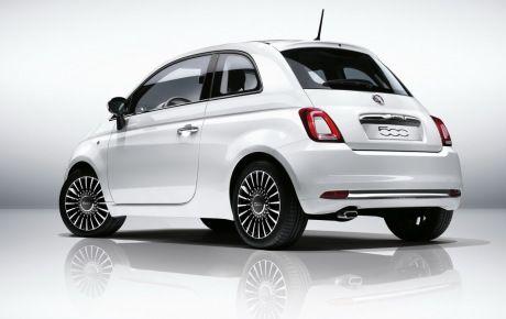 Fiat 500 Ideal Teardrop Size Fiat 500 Fiat 500 2016 Fiat