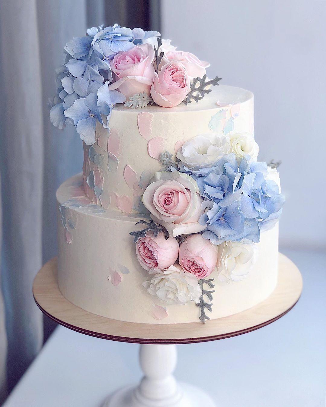 Beautiful Wedding Cakes Designs Inspo 2020 in 2020