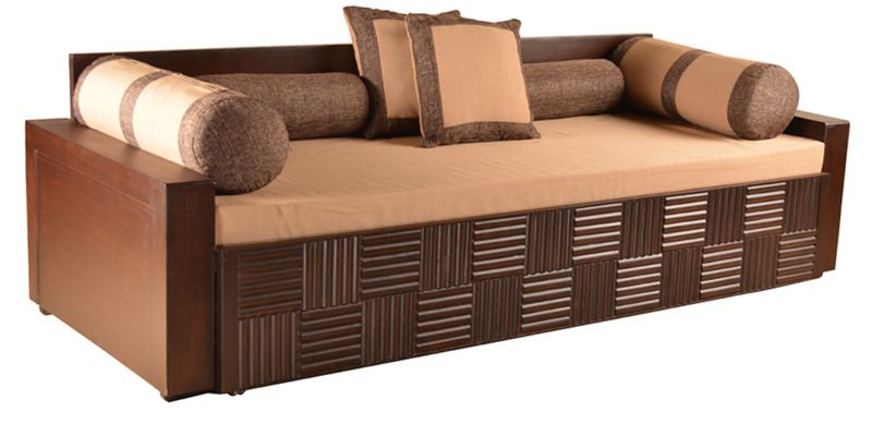 If space saver, cost effective and multi-functional furniture pieces are  what you desire, Pepperfry offers the widest and best selection of sofa cum  beds.