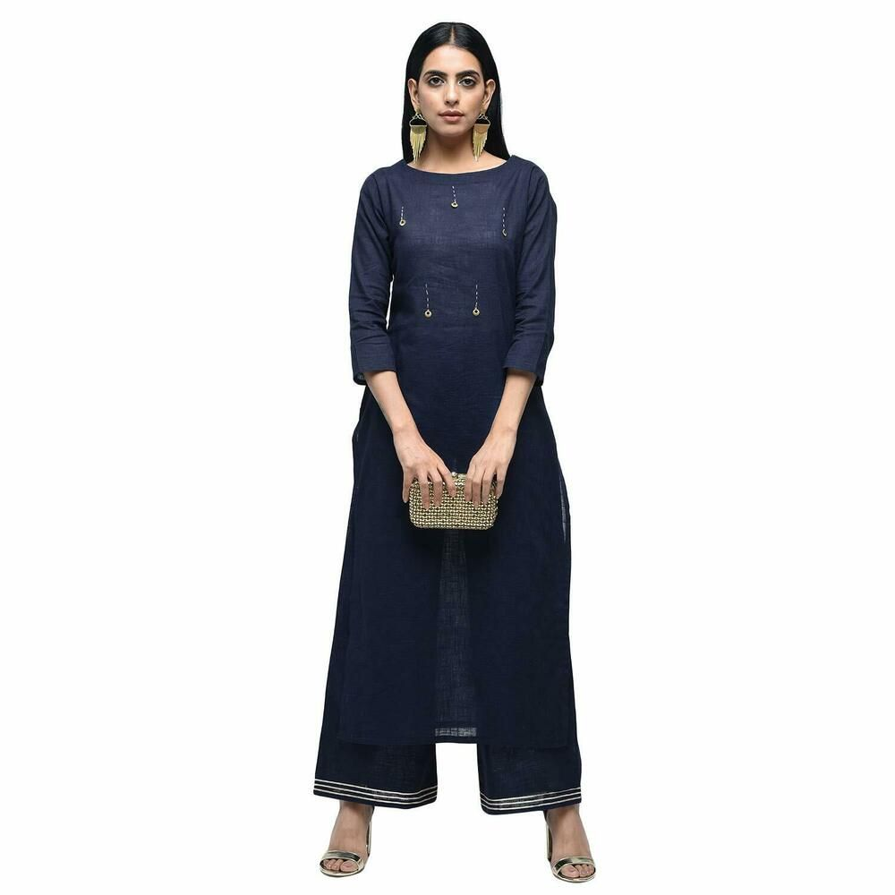 Pakistani indian kurta kurti gown Dress top tees bottom tunic gown wedding-combo