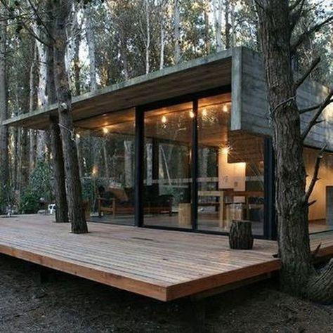 maison bois economique