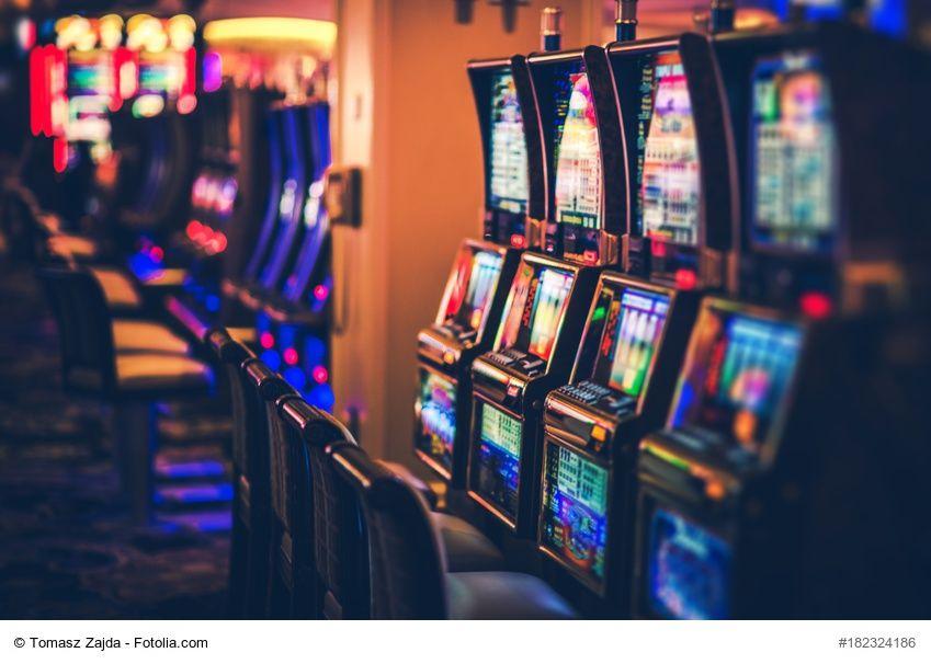 Spielautomaten Hack