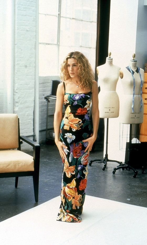 41e4bd9d136 Carrie Bradshaw s 50 Best Looks of All Time