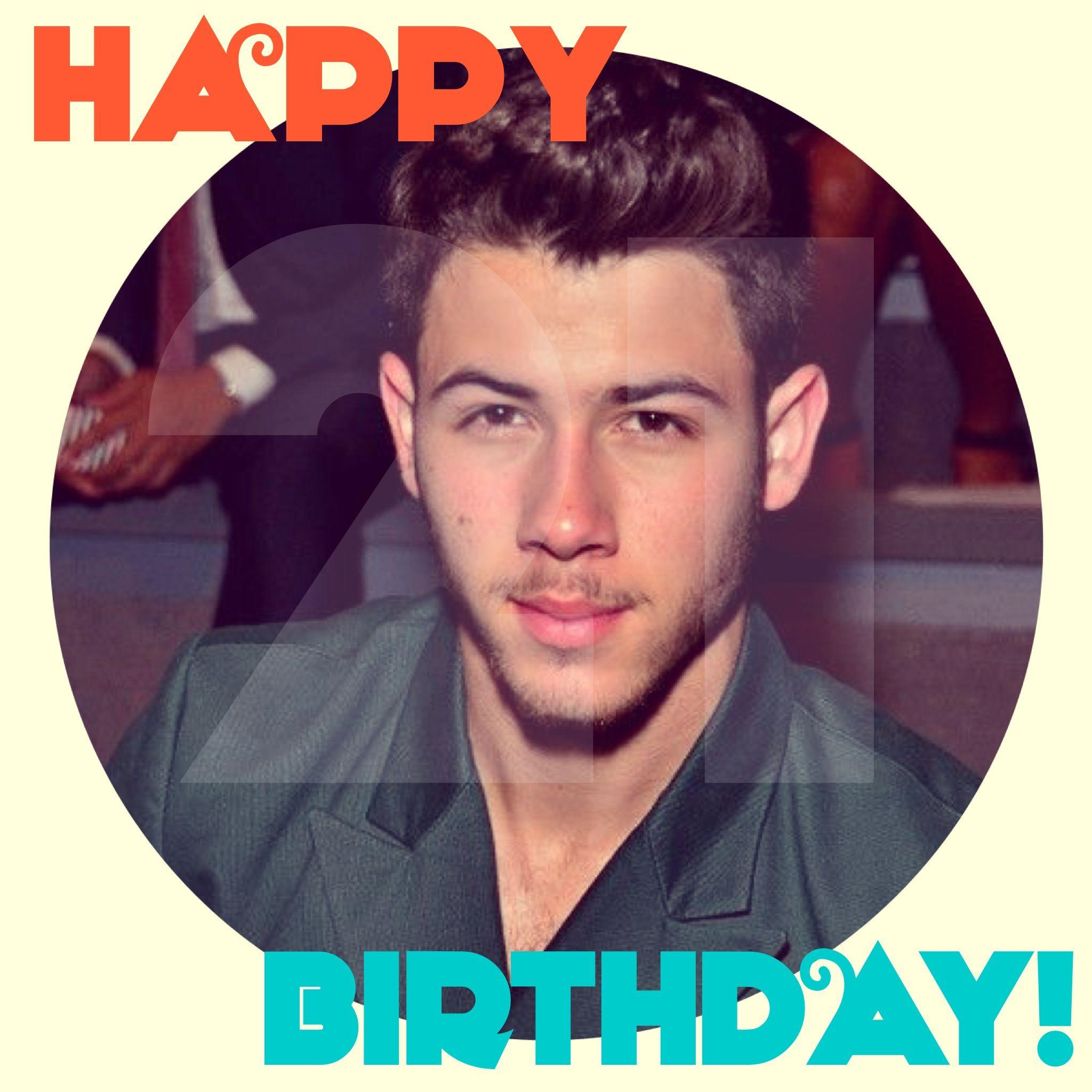 Wishing Nick Jonas a happy 28th birthday! l GMA Digital