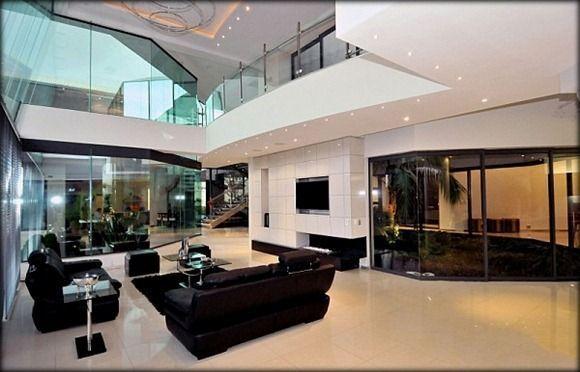 Resultado De Imagen Para Casas Modernas Por Dentro - Casas-por-dentro-modernas
