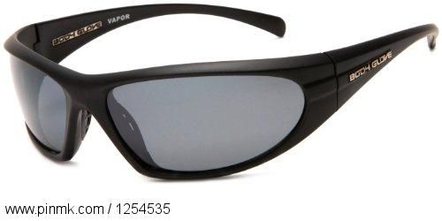 Body Glove Vapor 4 Polarized Sport Sunglasses