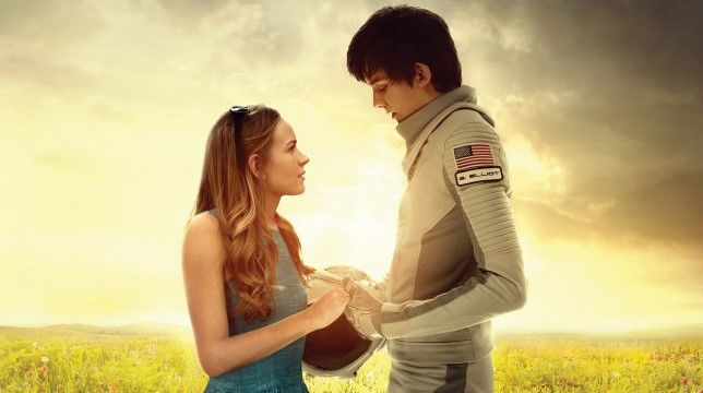 Watch The Space Between Us Movie Online Putlocker. Here you can Watch The Space Between Us Movie Online Putlocker, The Space Between Us Putlocker  The Space Between Us The primary human conceived on Mars goes to Earth surprisingly, encountering the marvels of the planet through crisp eyes. He...