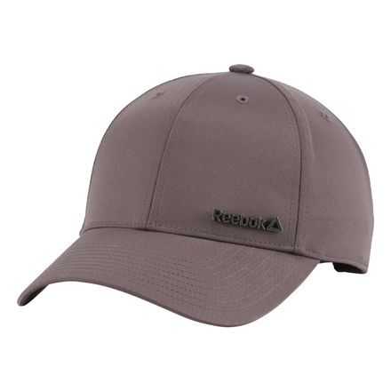 11e219400c8 Reebok Women s Cap in Almost Grey Size OSFW - Training Accessories ...