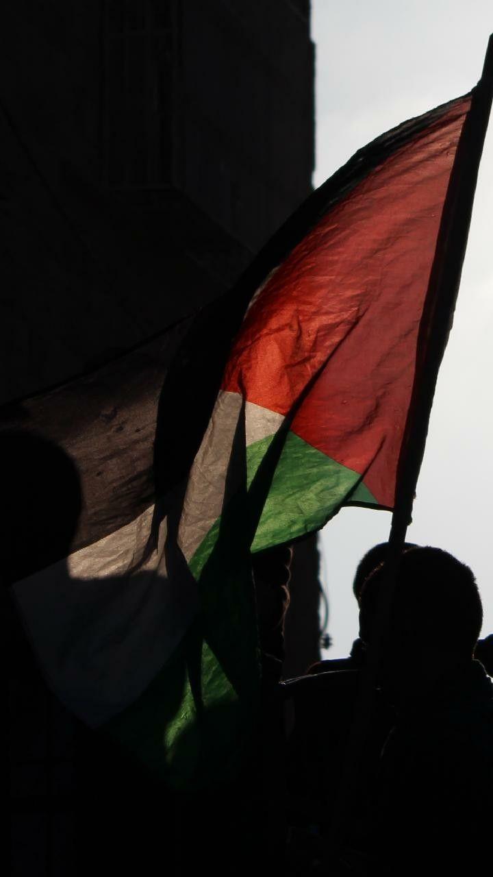 Palestine Wallpapers Wallpaper Ponsel Gambar Bendera