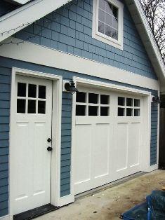 Choose The Opening Style That Meets Your Garage Door