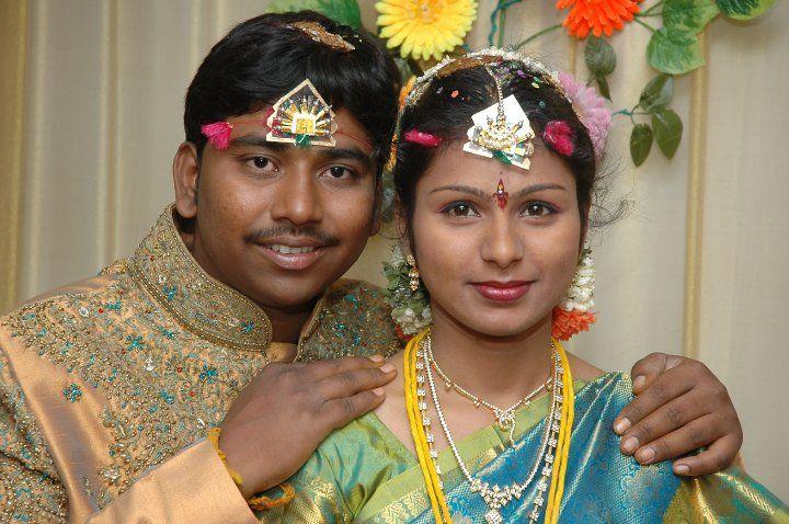 Groom Ramakrishna Bride Reema