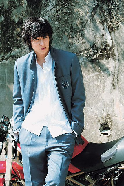 Kang Dong-won *_*