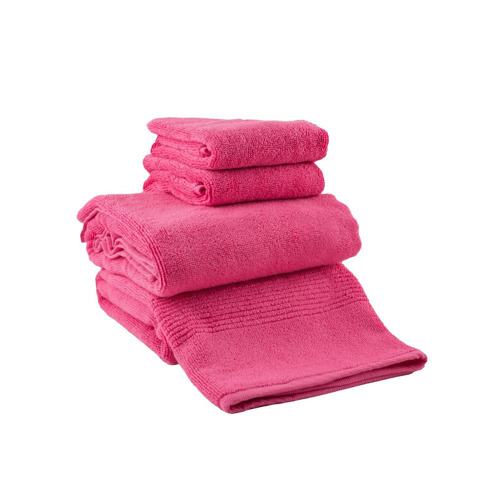 Bathroom Must Haves Bath Linens Pink Towels Linen Shop