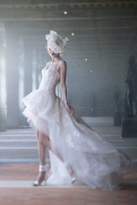 Robe Babilone - Cymbeline - Robes de mariée - Collection 2017