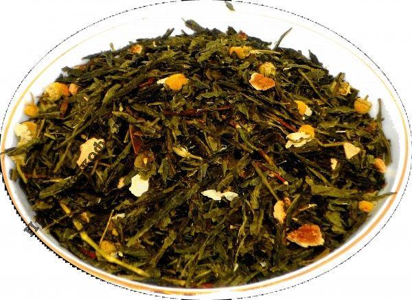 Зеленый чай дозировка в граммах