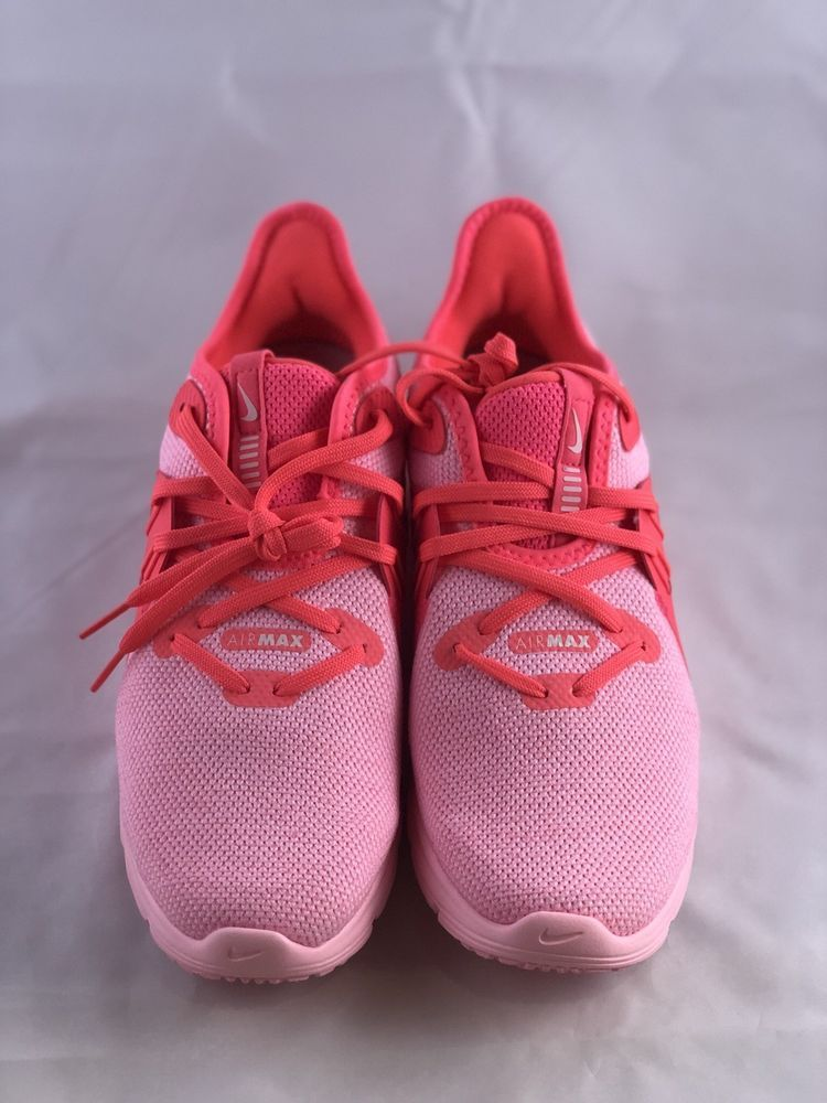 huge discount 639b0 5a3cc Nike Air Max Sequent 3 Women's Running Shoe Size 7 Hot Punch Style 908993  601 #fashion #clothing #shoes #accessories #womensshoes #athleticshoes  (ebay link)