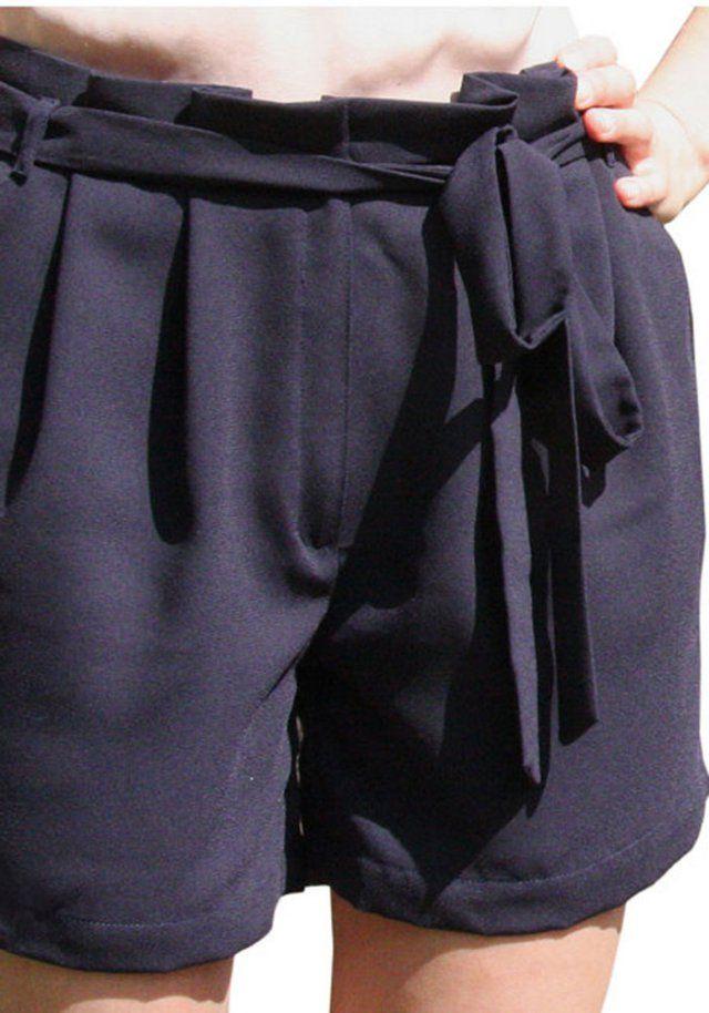 5c367d97a Coudre un short : les + beaux patrons de couture et DIY | Couture ...
