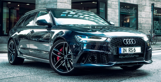Audi RS USA Release Wwwautoreleasenewcom Pinterest - Audi rs6 2018
