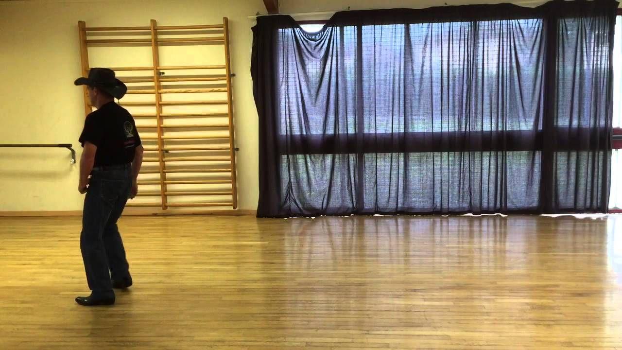 LORD HELP ME COUNTRY LINE DANCE (Explication des pas et danse)