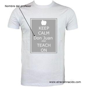 Si estás buscando algún regalo de fin de curso para ese profesor tan simpático d etus hijos, del cole, de natación, de inglés, de música… pero todo lo que encuentras es para profesoras y no para chico.