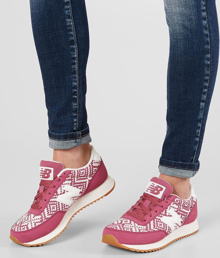 New Balance 501 Ripple Sole Shoe