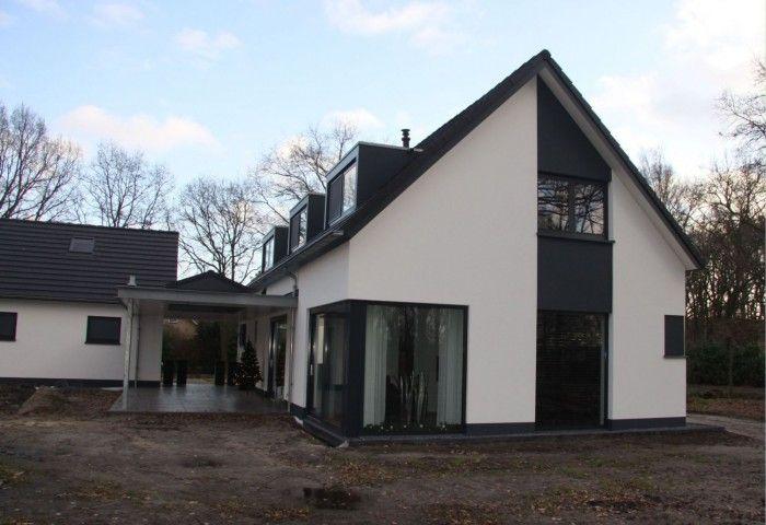 Projecten zelen bouwkundig ontwerp adviesbureau dom