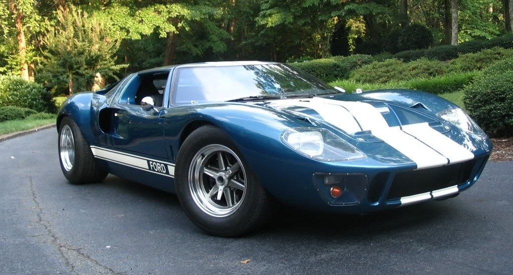 1966 ford gt40 fast five car images