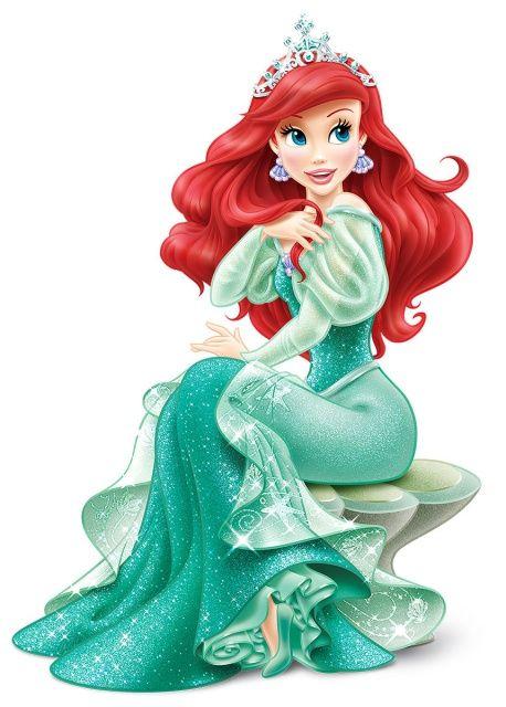 Photos imprimer silhouettes princesses disney - Image de princesse disney ...