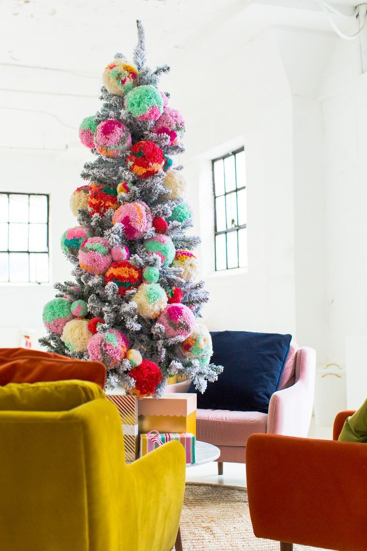 Our New Studio Seating Area + How We Decorated for Christmas! by top Houston Lifestyle Blogger Ashley Rose of Sugar and Cloth