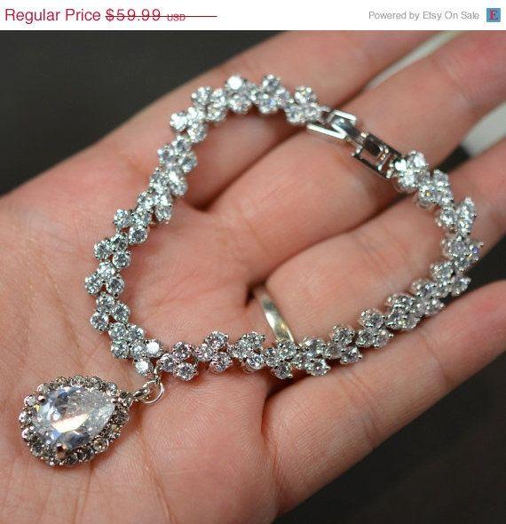 20OFF Wedding Jewelry Bridesmaid Gift by thefabbridaljewelry, $47.99
