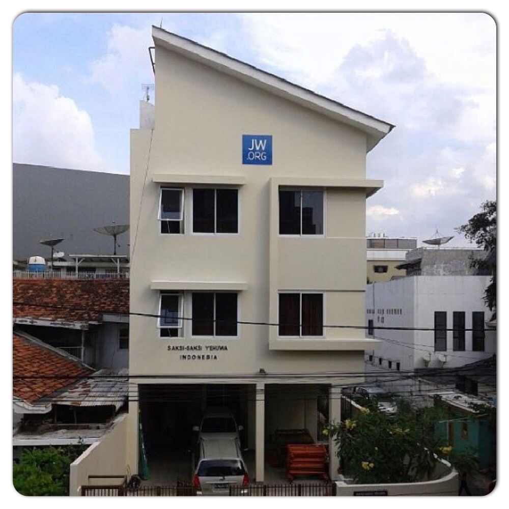 Indonesia Bethel extension @daniels1330 | Testemunhas de ...