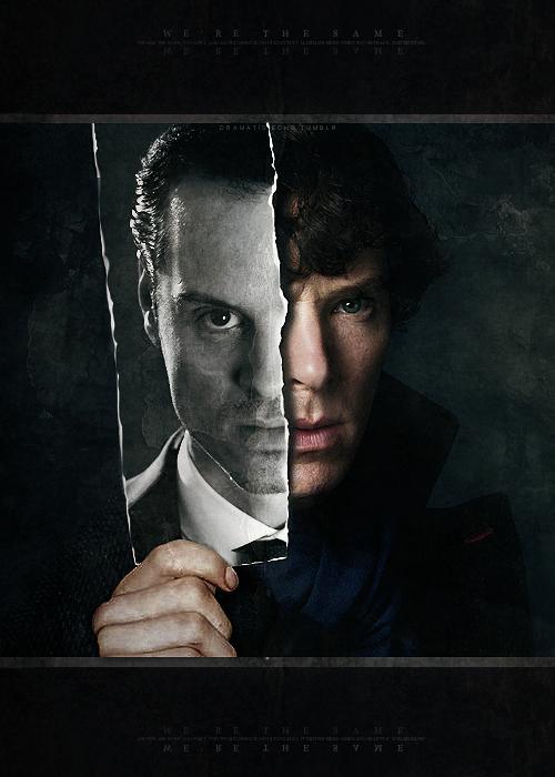 #IBelieveInSherlockHolmes #SherlockMovement