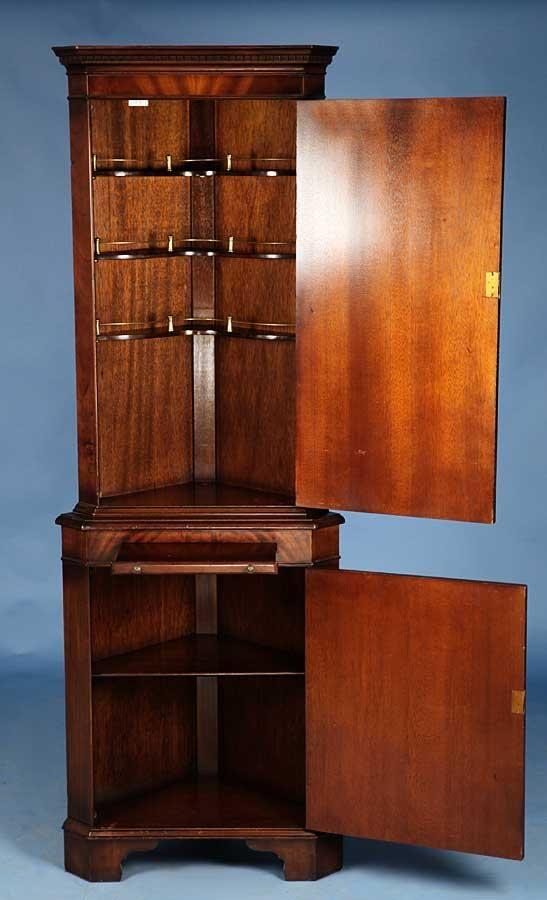 Amazing Corner Cabinet For Living Room | Corner bar ...
