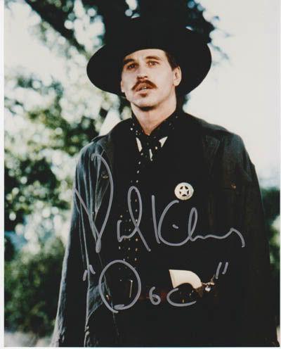 Wyatt Earp Und Doc Holiday