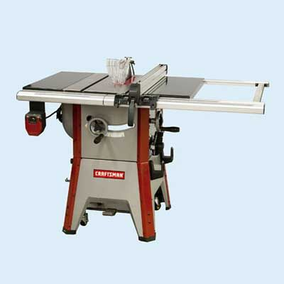 Tool Test Table Saws Best Table Saw Saws Craftsman Table Saw