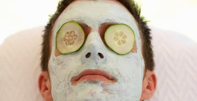 Male Friendly Facial Masks Organic Spa Magazine Homemade Facial Mask Beauty Tips For Men Best Homemade Face Mask